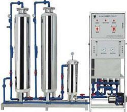 纯净水矿泉水设备